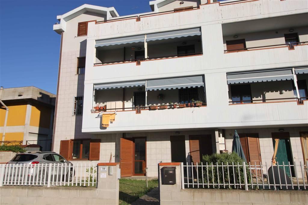 Appartamento indipendente, Grosseto, seminuovo