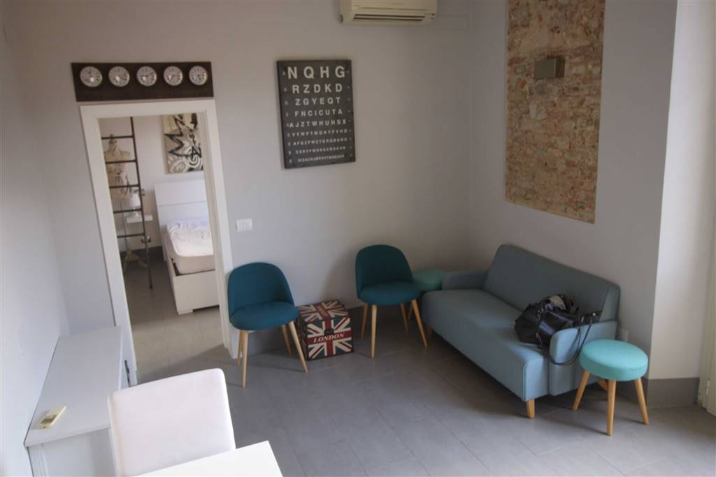 CENTRO STORICO, GROSSETO, Apartment for rent of 40 Sq. mt., Restored, Heating Individual heating system, Energetic class: G, Epi: 167 kwh/m2 year,
