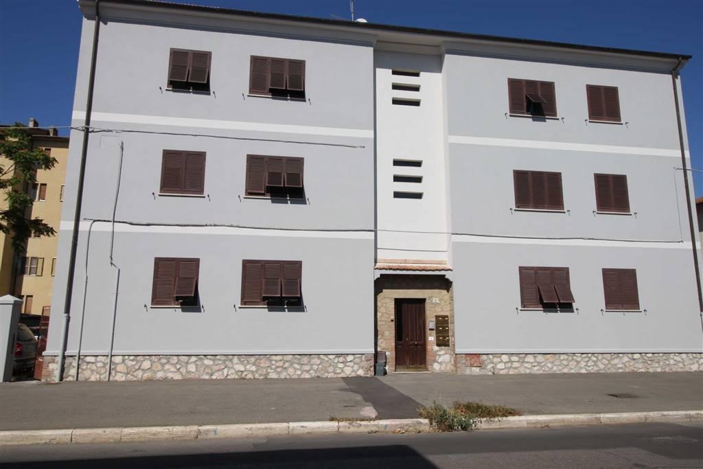 Trilocale in Via Statonia  23, Barbanella, Grosseto