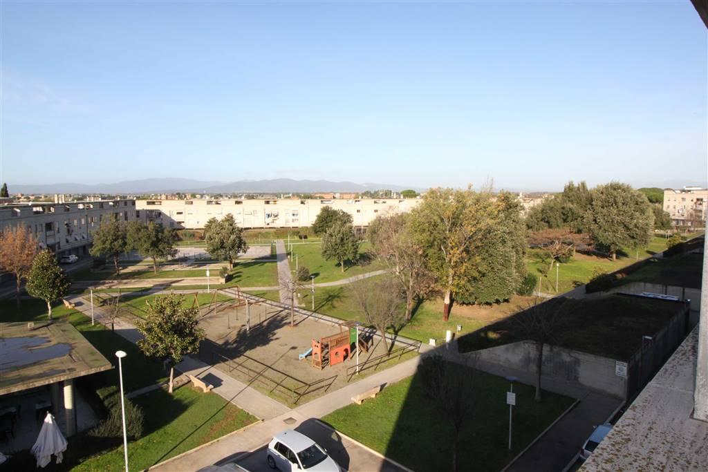 TIRO A SEGNO, GROSSETO, Wohnung zu verkaufen von 90 Qm, Beste ausstattung, Heizung Unabhaengig, Energie-klasse: F, Epi: 129,4 kwh/m2 jahr, am boden