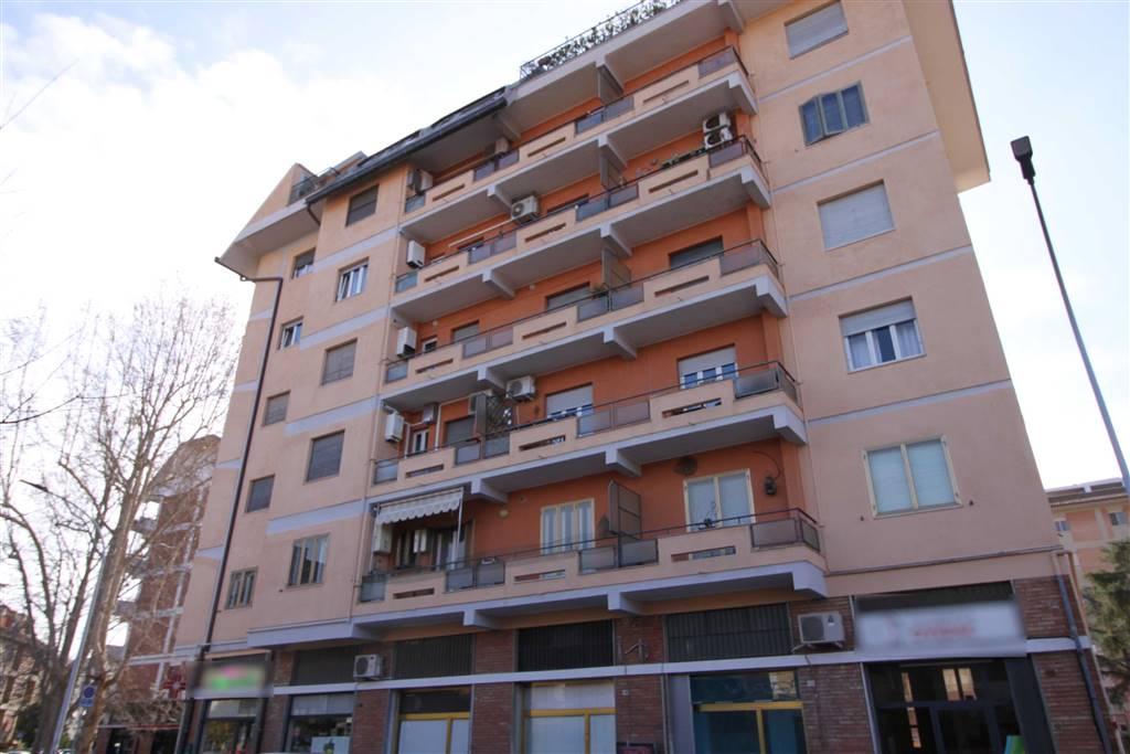 Trilocale in Via Abruzzo  32, Regioni, Grosseto