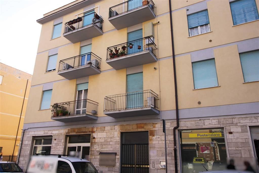 Quadrilocale in Via Rovetta 20, Barbanella, Grosseto