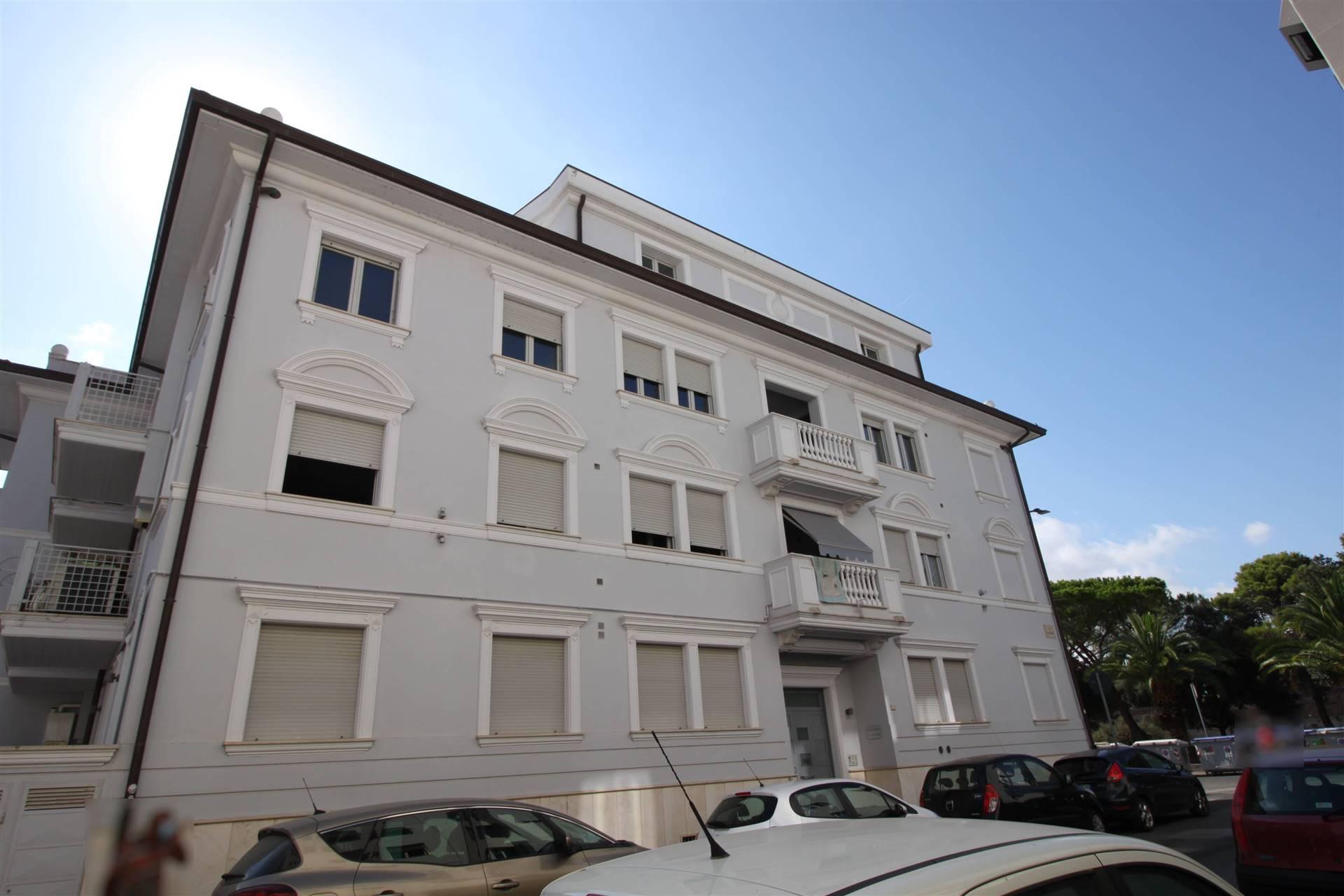 CENTRO CITTÀ, GROSSETO, Wohnung zu verkaufen von 53 Qm, Halbneu, Heizung Unabhaengig, Energie-klasse: B, Epi: 38,69 kwh/m2 jahr, am boden 1° auf 3,