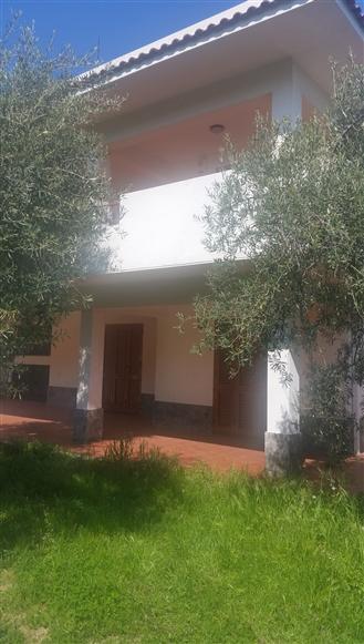 Soluzione Semindipendente in affitto a Messina, 3 locali, zona Località: SPERONE, prezzo € 1.000   CambioCasa.it