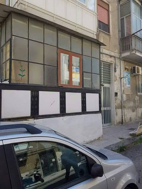 Appartamento in vendita a Messina, 3 locali, zona Località: CAMARO, prezzo € 45.000   CambioCasa.it