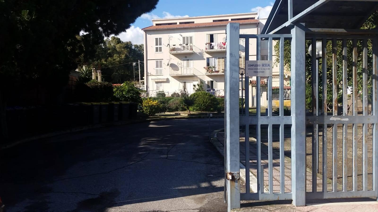 Appartamento in vendita a Messina, 3 locali, zona Località: PISTUNINA / TREMESTIERI, prezzo € 76.000   CambioCasa.it