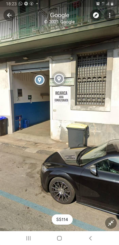 Immobile Commerciale in vendita a Messina, 9999 locali, zona Località: CONTESSE/GAZZI, prezzo € 125.000 | CambioCasa.it