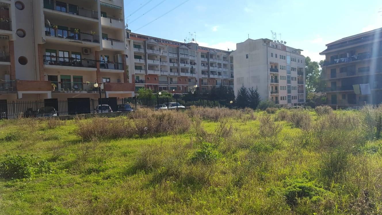 Terreno Edificabile Comm.le/Ind.le in Affitto a Messina