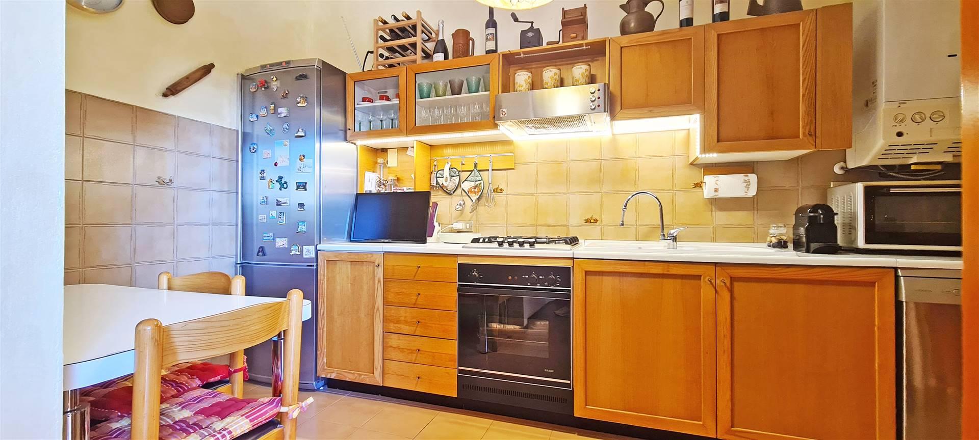 Apartment in BRUGHERIO