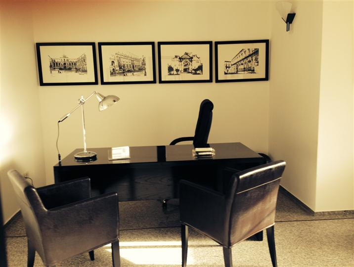 Ufficio in Via Amendola 172/c, Bari