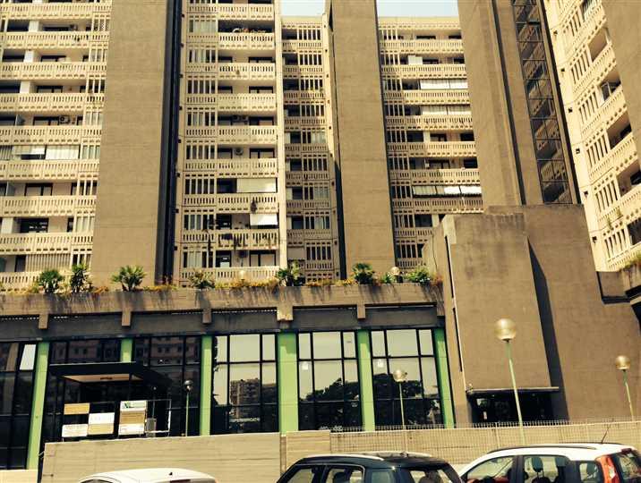 Ufficio in Via Salvatore Matarrese 30, Poggiofranco, Bari