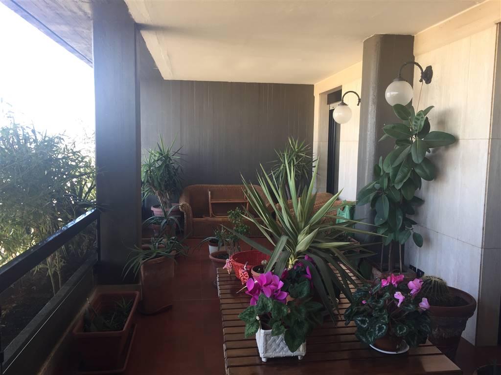 Appartamento in vendita a Bari, 5 locali, zona Zona: Poggiofranco, prezzo € 490.000 | CambioCasa.it