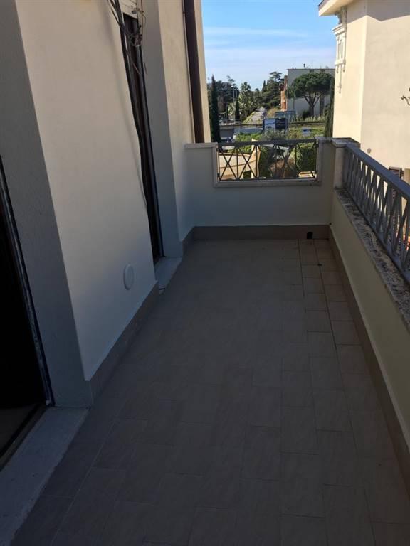 Appartamento in affitto a Grosseto, 2 locali, zona Località: CENTRO CITTÀ, prezzo € 450 | CambioCasa.it