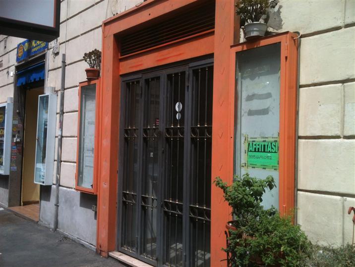 Negozi roma in vendita e in affitto cerco negozio roma e for Cerco locali commerciali in affitto roma