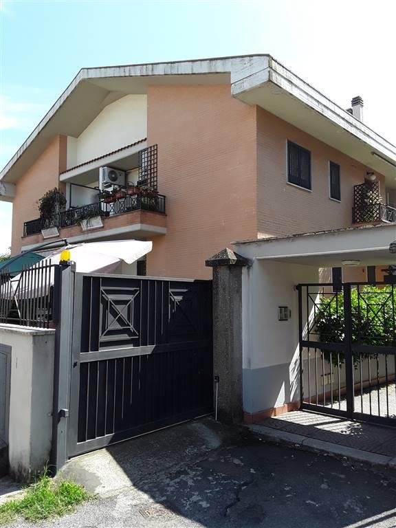 Appartamento in Via Alfonso Gallo 35d, Giustiniana, Roma