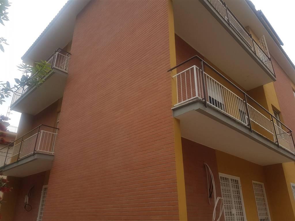 Quadrilocale in Via Sant'antonio Di Padova, Roma