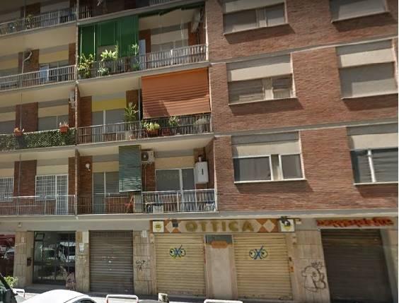 Trilocale in Via Publio Valerio, Tuscolano, Don Bosco, Cinecittà, Roma