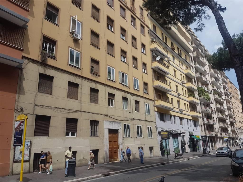 Quadrilocale in Viale Eritrea, Trieste , Somalia , Salario, Roma