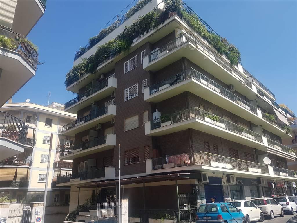 Quadrilocale in Via Francesco D'ovidio, Monte Sacro, Talenti, Vigne Nuove, Roma