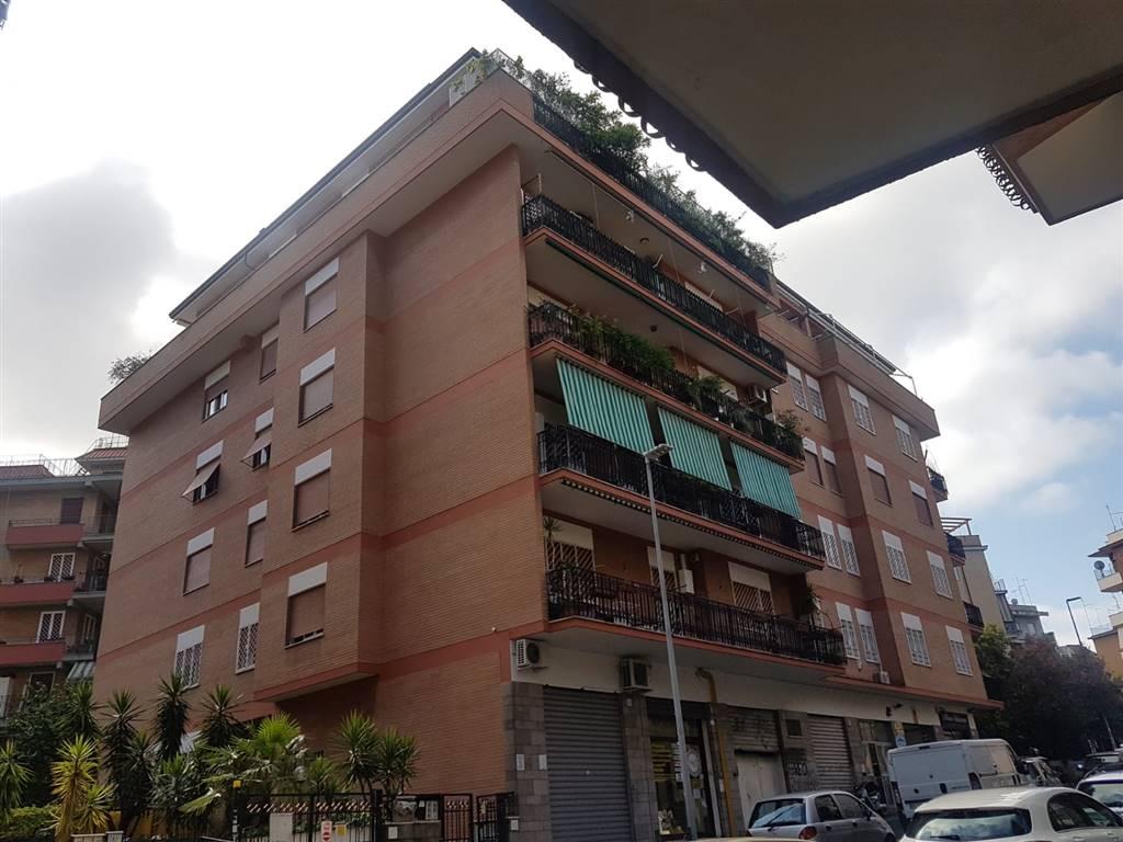 Appartamento in Via Policarpo Petrocchi, Monte Sacro, Talenti, Vigne Nuove, Roma