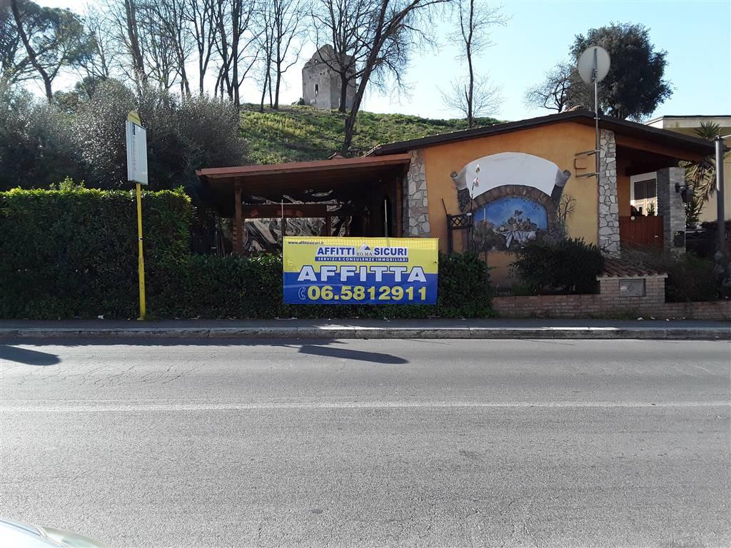 Attività commerciale in Via Della Giustiniana 5, Saxarubra, Labaro, Prima Porta, Roma