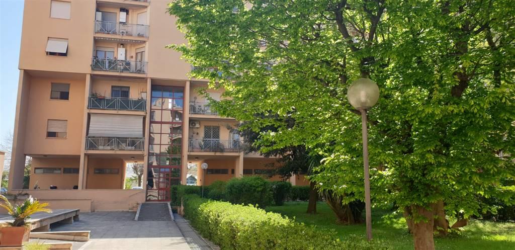 Quadrilocale in Via Ramiro Fabiani 100, Tiburtino, Pietralata, Collatino, Roma