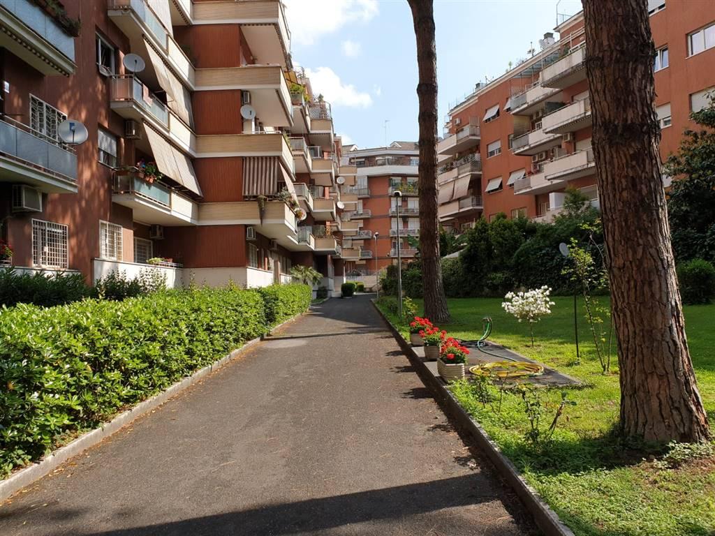 Ufficio in Via Franco Sacchetti  129/1, Monte Sacro, Talenti, Vigne Nuove, Roma