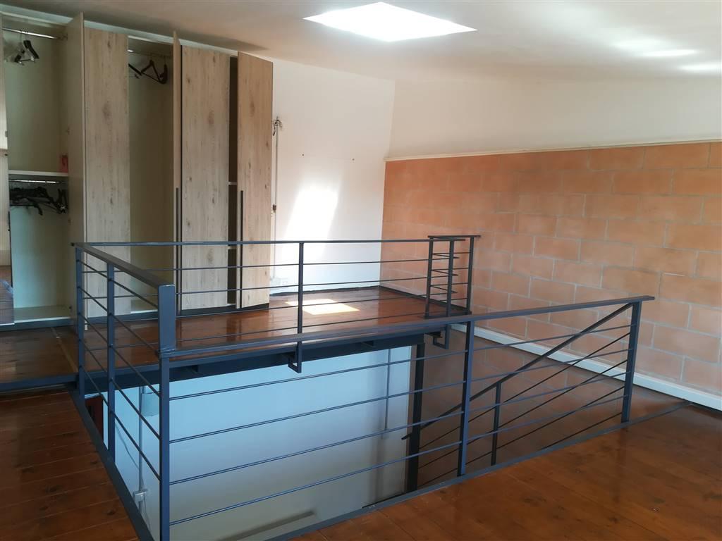Open space a roma in vendita e affitto for Loft affitto roma