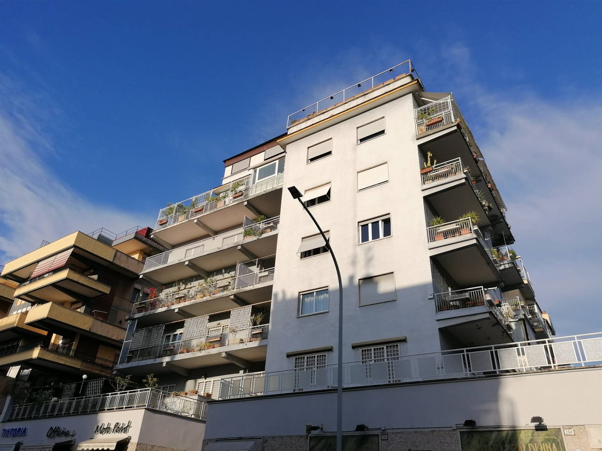 BALDUINA, ROMA, Apartment for rent, Heating Centralized, Energetic class: G, Epi: 175 kwh/m2 year, placed at 2° on 4, composed by: 2 Rooms, Show cooking, , 1 Bedroom, 1 Bathroom, Elevator, Price: €