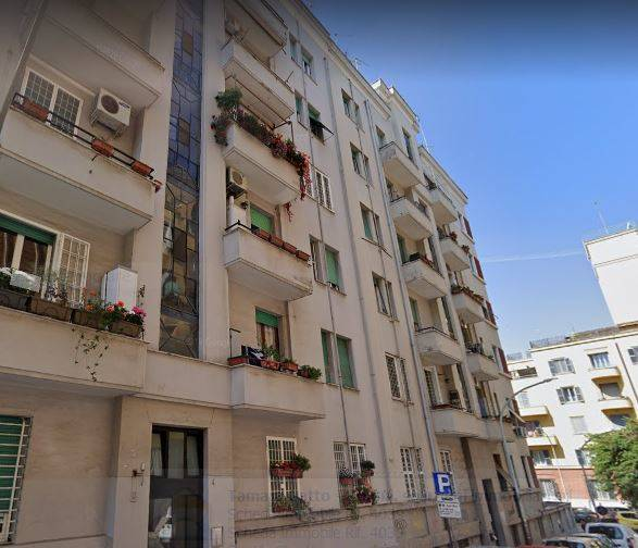 RE DI ROMA, ROMA, Apartment for sale of 65 Sq. mt., Restored, Heating Centralized, Energetic class: G, placed at 2°, composed by: 3 Rooms, Kitchenette, , 2 Bedrooms, 1 Bathroom, Balcony, Price: € 279,