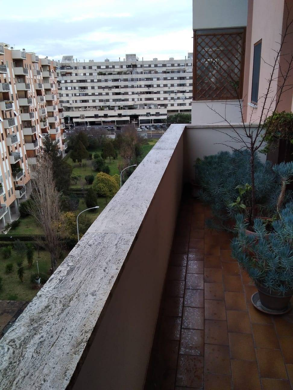 SPINACETO, ROMA, Apartment for sale of 75 Sq. mt., Good condition, Heating Centralized, Energetic class: G, placed at 7° on 8, composed by: 3 Rooms,