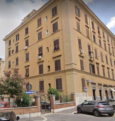 SAN GIOVANNI/SANTA CROCE IN GERUSALEMME a due passi dalla Basilica, capolinea tram porta maggiore e fermata metro A, si propone in affitto stanza di