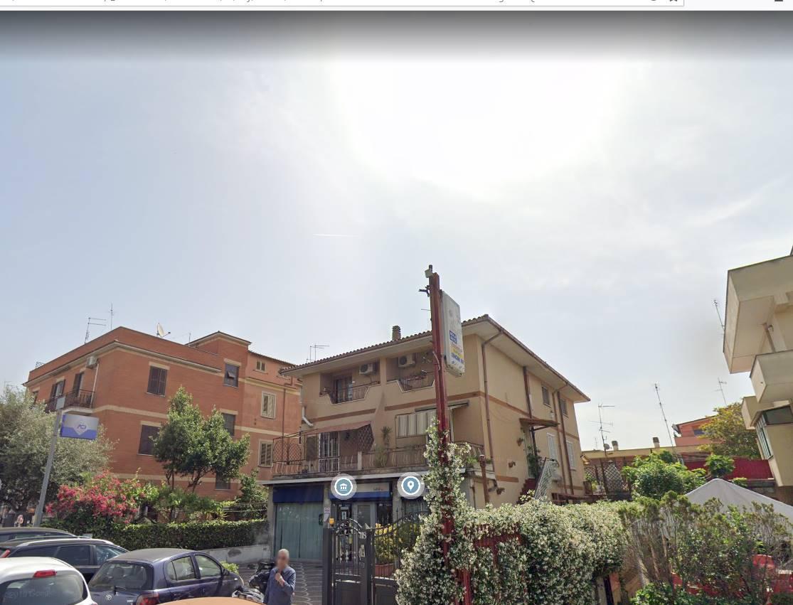 TORRE ANGELA, ROMA, Appartamento in affitto di 60 Mq, Buone condizioni, Riscaldamento Autonomo, Classe energetica: G, posto al piano 1° su 2, composto da: 3 Vani, Angolo cottura, Soggiorno singolo, 1