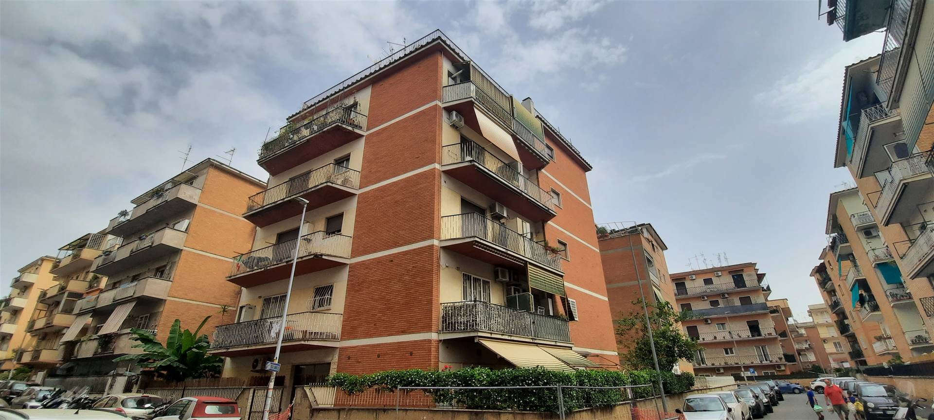 BRAVETTA, ROMA, Apartment for rent, Restored, Heating Individual heating system, Energetic class: G, Epi: 175 kwh/m2 year, placed at 3° on 4, composed by: 2 Rooms, Separate kitchen, , 1 Bedroom, 1