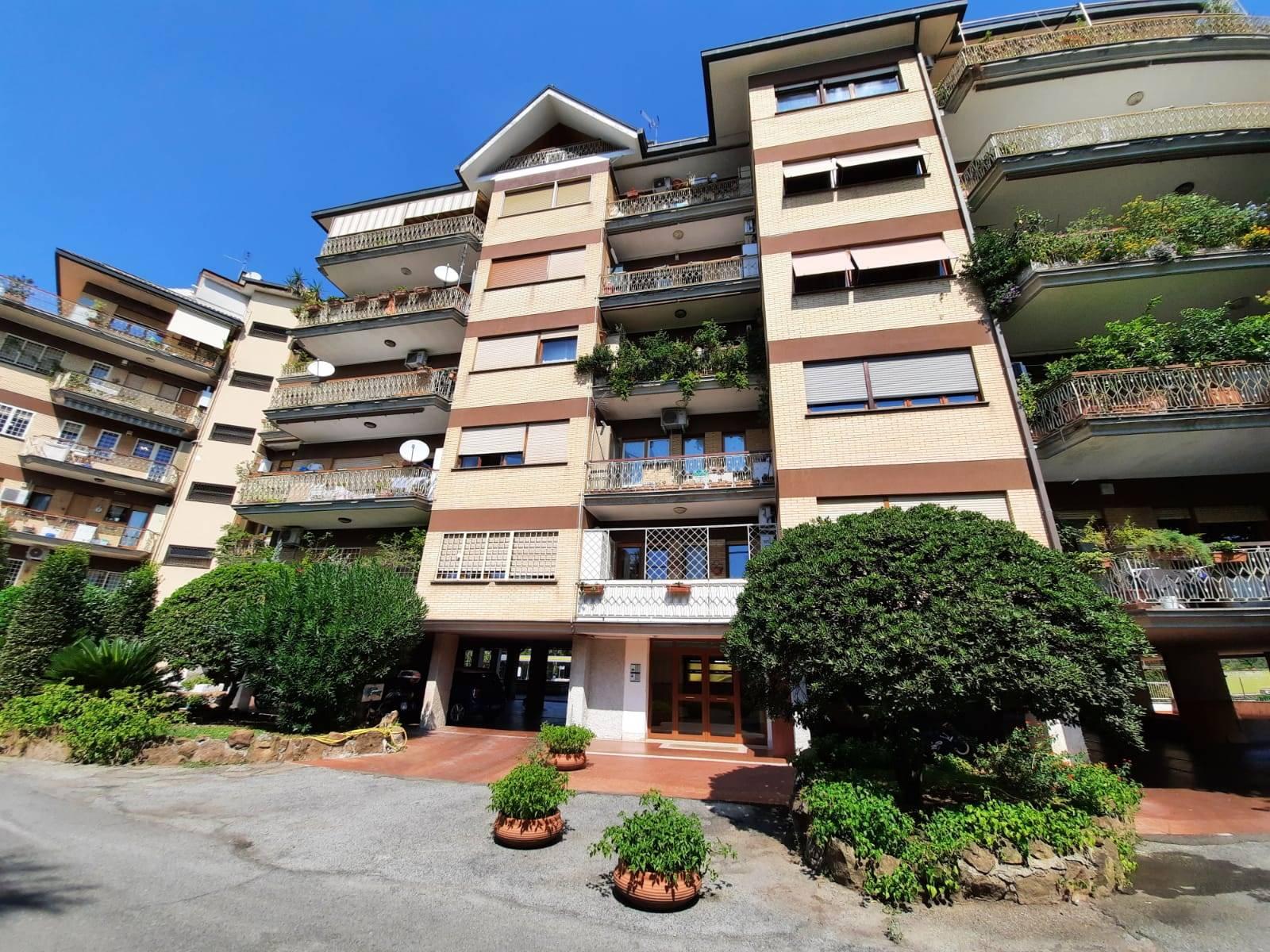 Appartamento in vendita a Roma, 5 locali, zona Zona: 5 . Montesacro - Talenti, prezzo € 430.000   CambioCasa.it