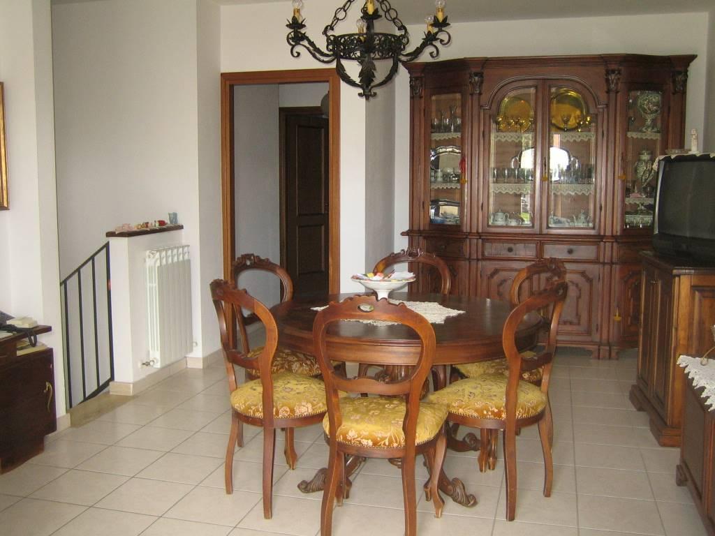 Appartamento indipendente, Roselle, Grosseto, seminuovo