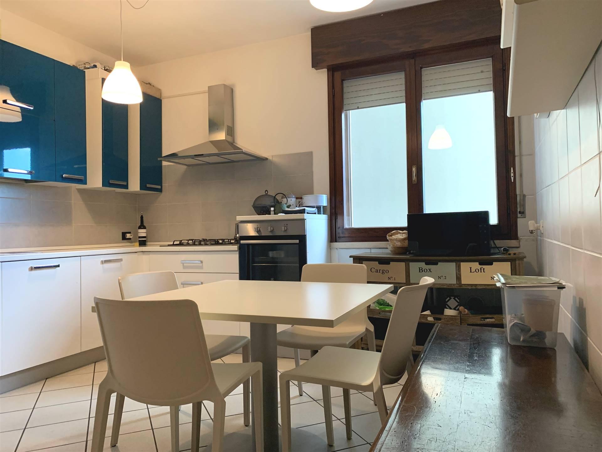 Appartamento in vendita a Borgo Virgilio, 4 locali, zona Località: CERESE, prezzo € 118.000   CambioCasa.it