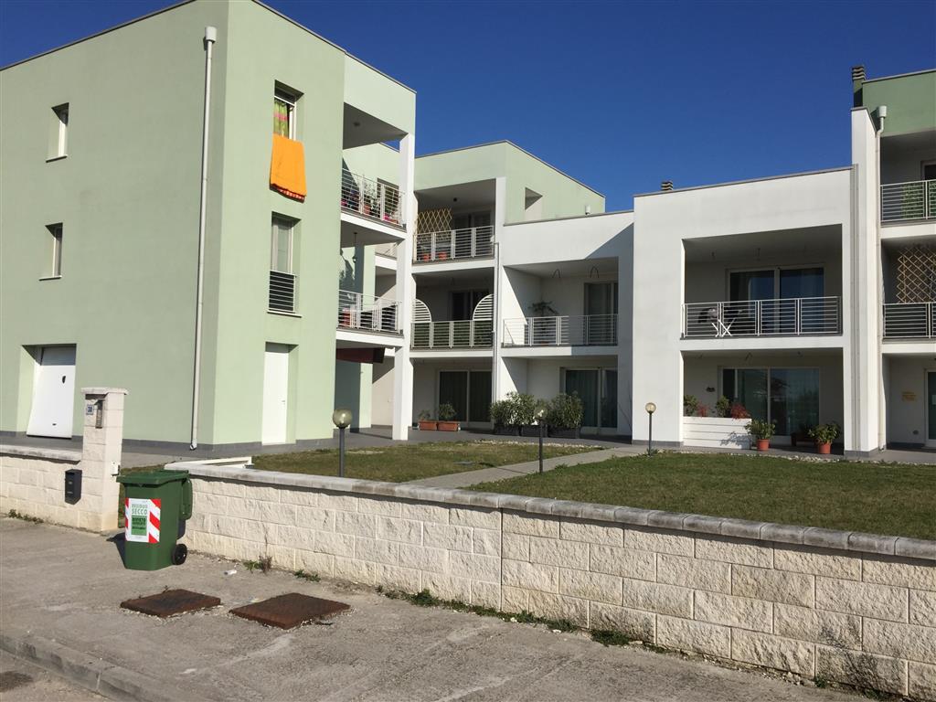 Appartamento in vendita a Castellucchio, 3 locali, prezzo € 95.000 | CambioCasa.it