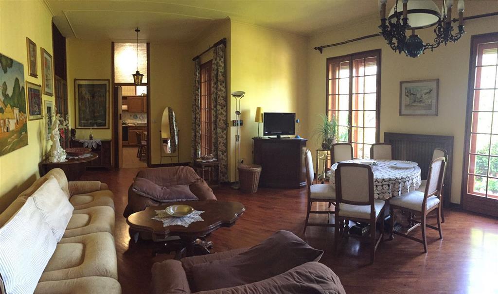 Villa in vendita a Bigarello, 5 locali, zona Zona: Gazzo, prezzo € 280.000 | CambioCasa.it