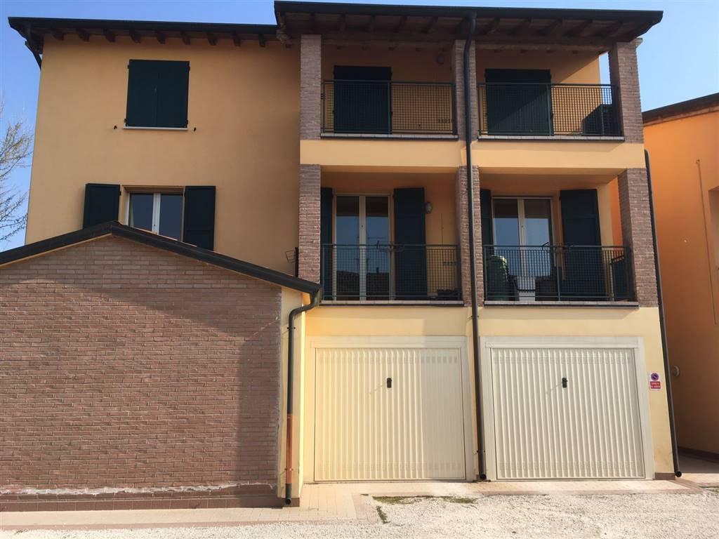 Appartamento in affitto a Castellucchio, 1 locali, prezzo € 320 | CambioCasa.it