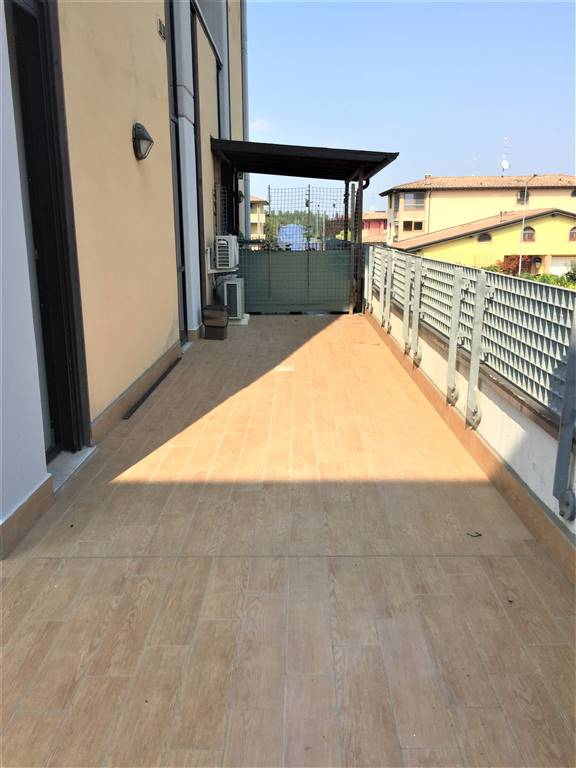Appartamento in vendita a Borgo Virgilio, 4 locali, zona Località: CERESE, prezzo € 147.000   CambioCasa.it