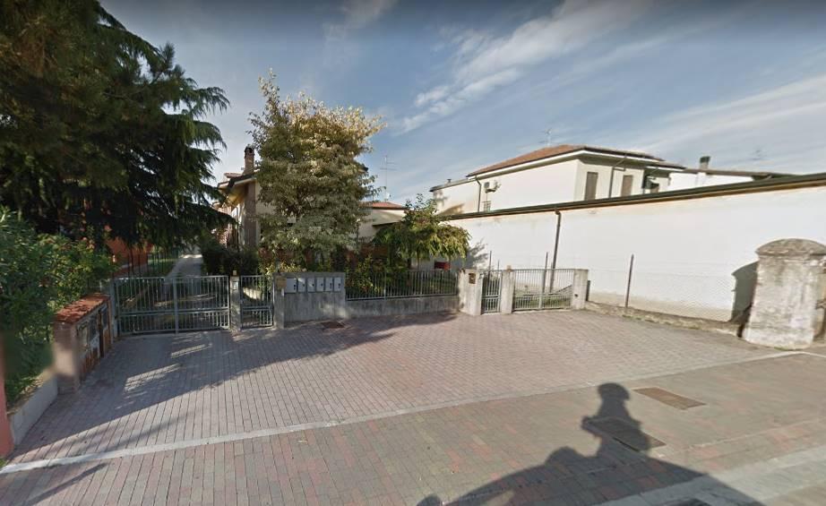 Soluzione Semindipendente in affitto a Rodigo, 4 locali, zona Zona: Rivalta sul Mincio, prezzo € 500 | CambioCasa.it