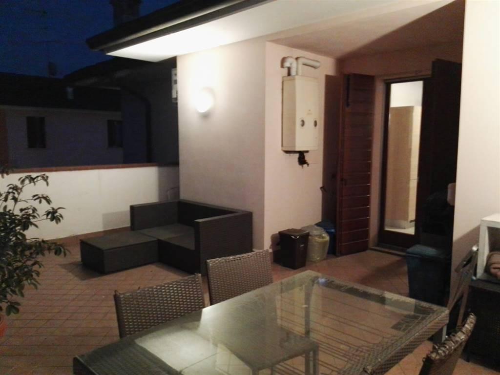 Appartamento in vendita a Motteggiana, 3 locali, prezzo € 115.000 | CambioCasa.it