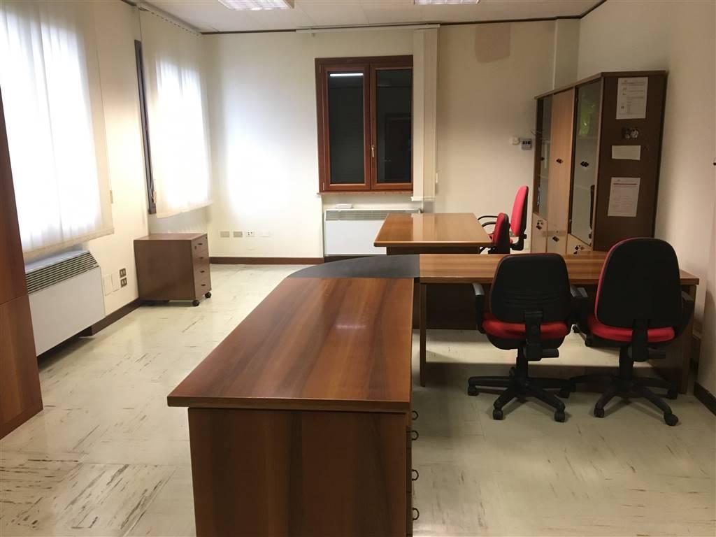Ufficio / Studio in affitto a Curtatone, 2 locali, zona Zona: Levata, prezzo € 550 | CambioCasa.it