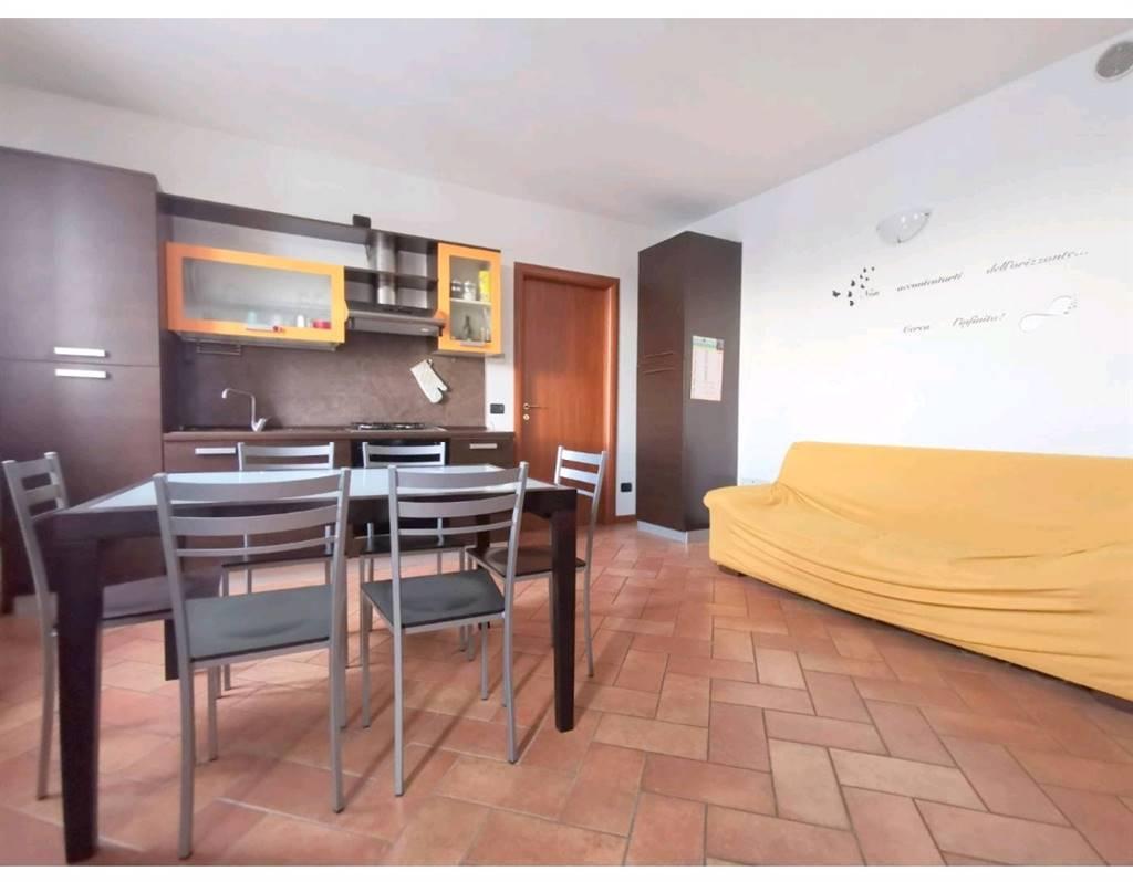 Appartamento in vendita a Borgo Virgilio, 2 locali, zona Località: CERESE, prezzo € 65.000   CambioCasa.it