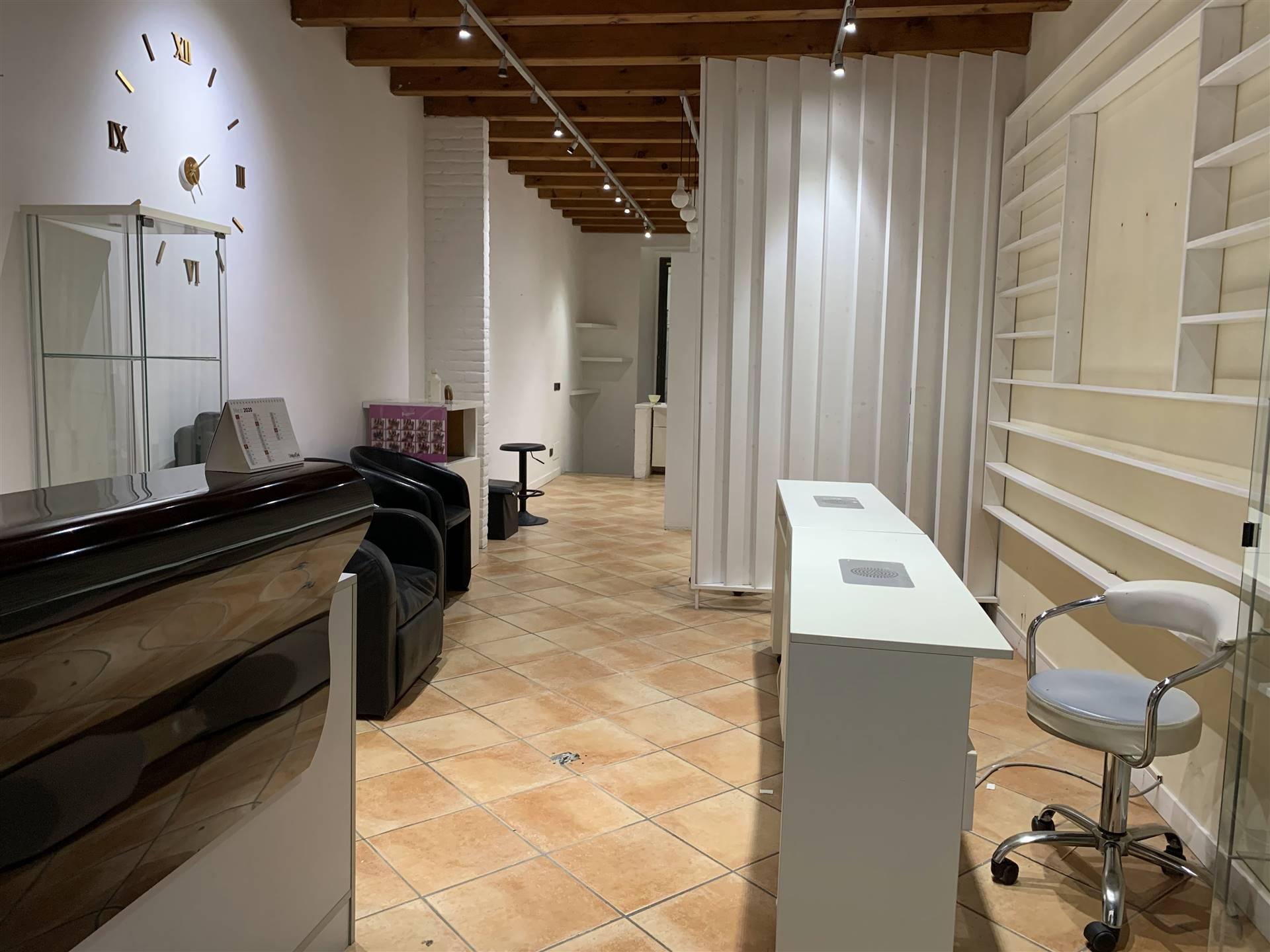 Immobile Commerciale in Affitto a Mantova
