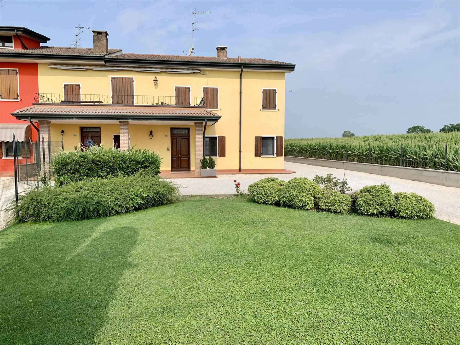 Appartamento in affitto a Borgo Virgilio, 3 locali, zona Località: FRAZIONI: CAPPELLETTA, prezzo € 500 | CambioCasa.it