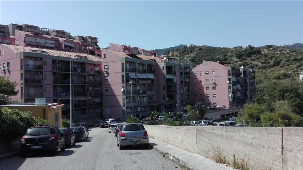 Mansarda in Via Tremonti S.n., Messina