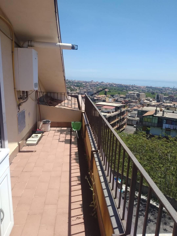 Attico / Mansarda in vendita a Aci Catena, 3 locali, prezzo € 48.500   PortaleAgenzieImmobiliari.it