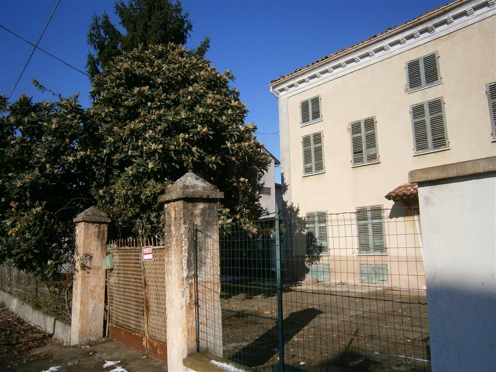 Rustico casale in Via Iv Novembre, San Giorgio Monferrato